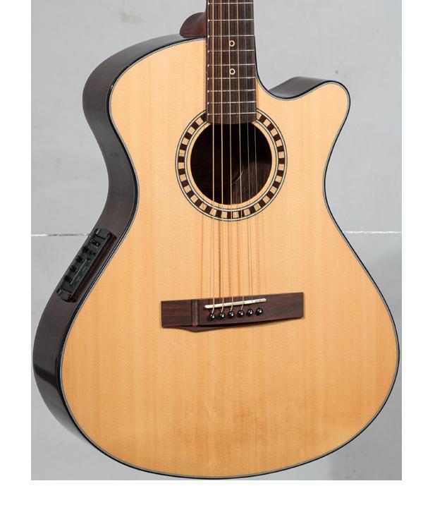 Guitar Spotlight: Eos 112 NAT