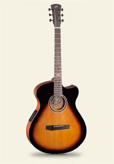 Josh's Top 5 Andrew White Guitars That Won't Break Your Bank!