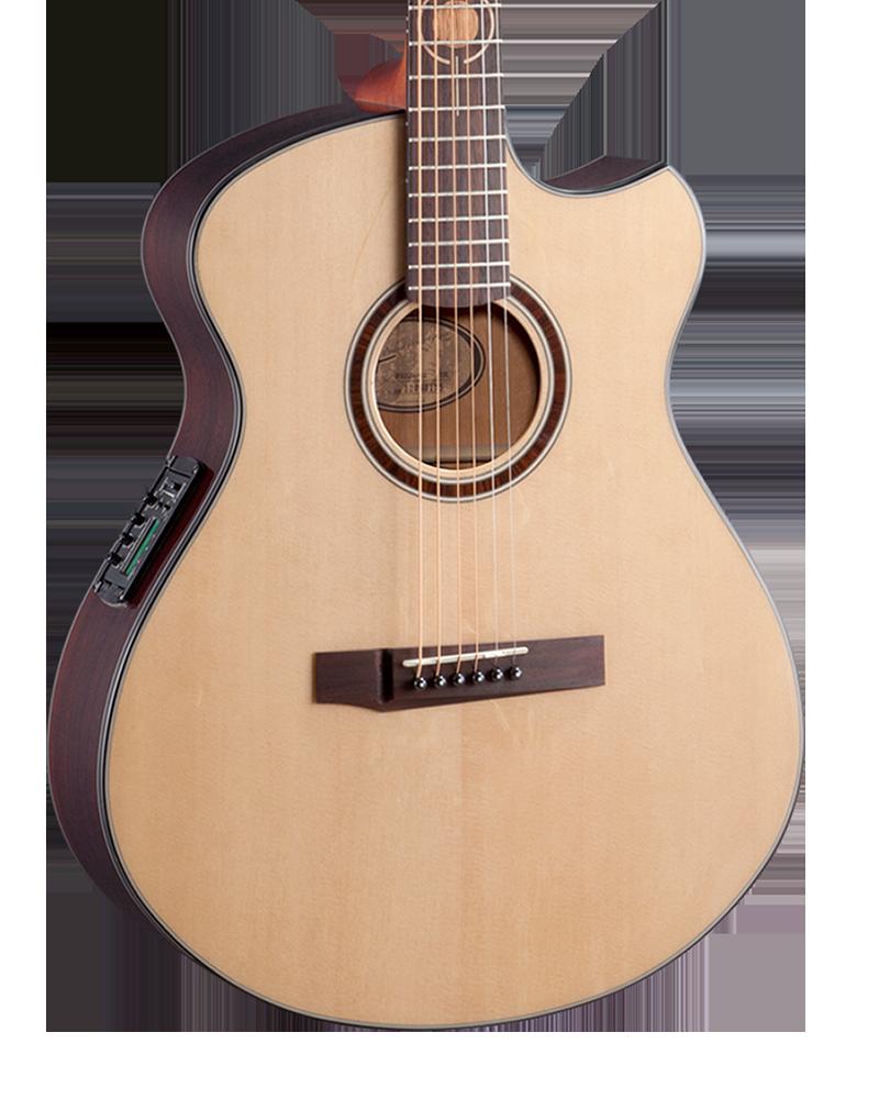 Guitar Spotlight: Freja 112