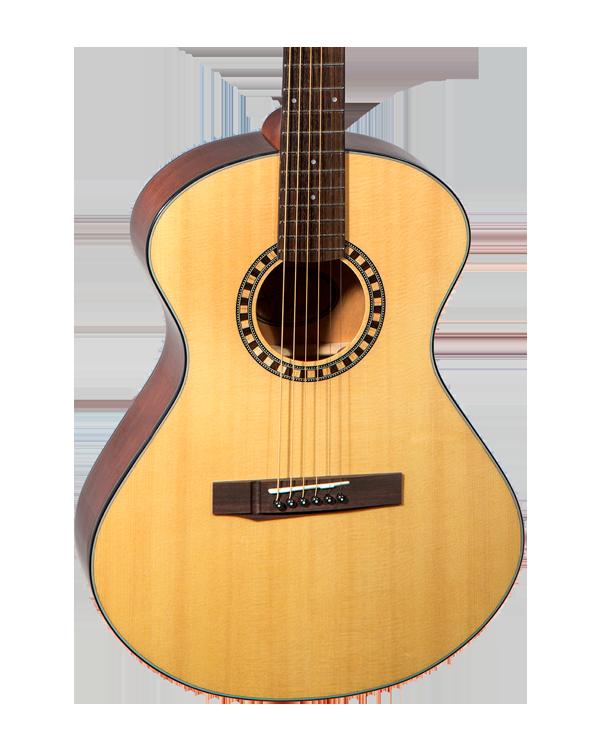 Guitar Spotlight: Cybele 100 NAT