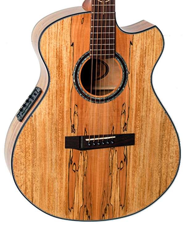 3a6d9961840 FREJA 2S2 NAT Spalted Maple – Andrew White Guitars