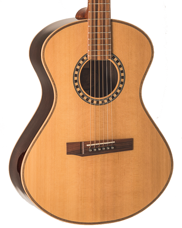 MusicRadar.Com's :The best high-end acoustic guitars in the world today.