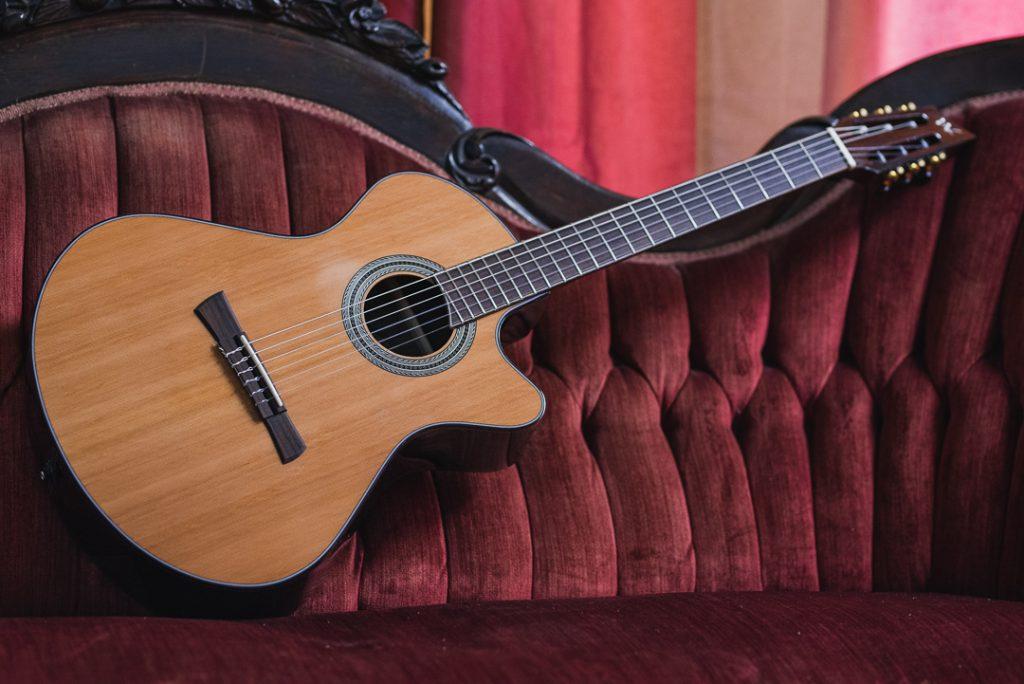 NEWS – Andrew White Guitars