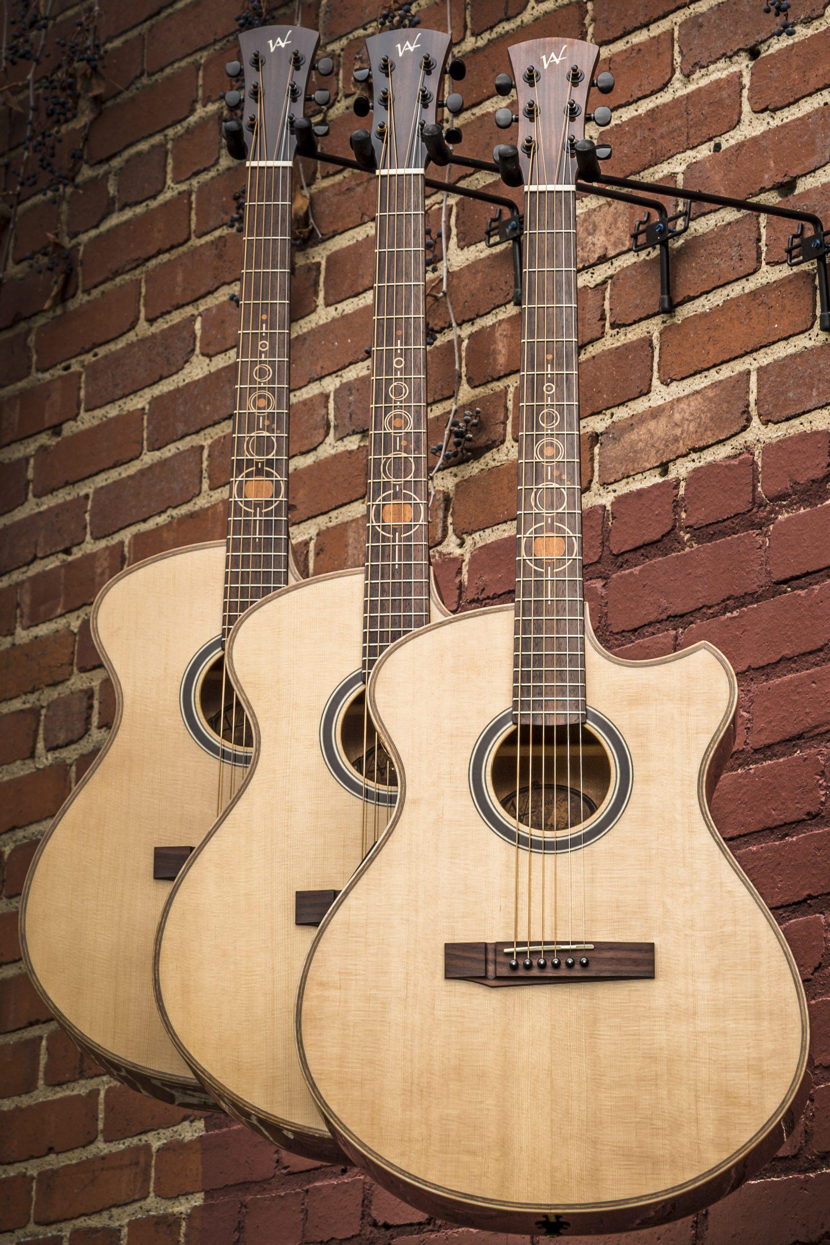 Guitar Tips & Tricks: Harmonic Minor