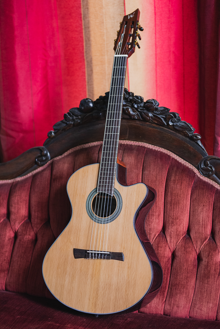 Our Nylon String Crossover Models: A Closer Look at the Cybele 1310C, and Cybele 312C